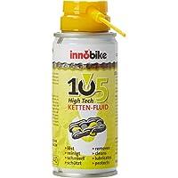 Innotech Comsumer Unisex - Volwassen verzorgingsmiddel High Tech Chain Fluid 105, neutraal, 100 ml