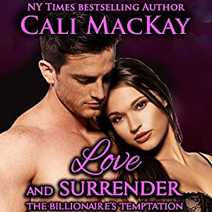 Love and Surrender Audiobook