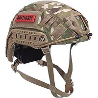 onetigris PJ Táctica rápido casco con extraíble revestimiento