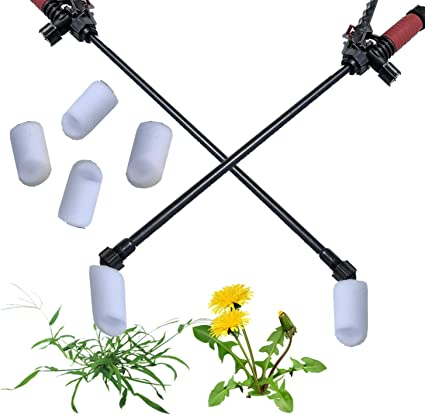 Fits On Lawn//Garden Pump Up Sprayer 4 Pack Keyfit Tools AccuTip Weed Killer