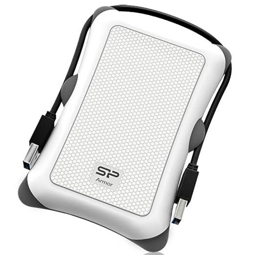 4 opinioni per Silicon Power SP010TBPHDA30S3W Armor A30 HardDisk