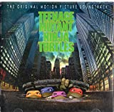 Teenage Mutant Ninja Turtles: Original Motion PIcture Soundtrack