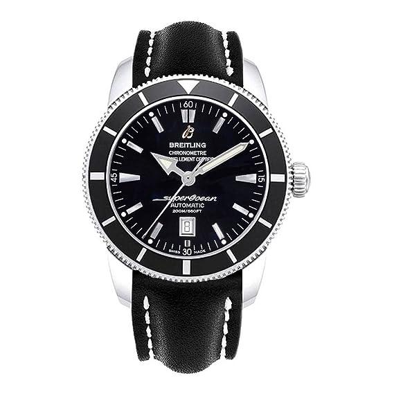 Breitling A1732024_B868_441X reloj mecánico automático para hombre: Amazon.es: Relojes