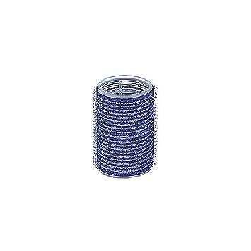 Pelo de agarre rizador rizos rodillos y olas Diametr: 40 mm pack de 6 pcs (9101)): Amazon.es: Belleza