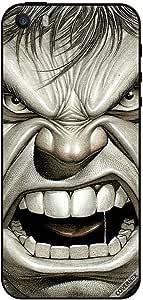 حافظة لهاتف ايفون 5 Roaring Hulk