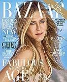 Harper s Bazaar Magazine (October 2017) Jennifer Aniston, 150th Anniversary