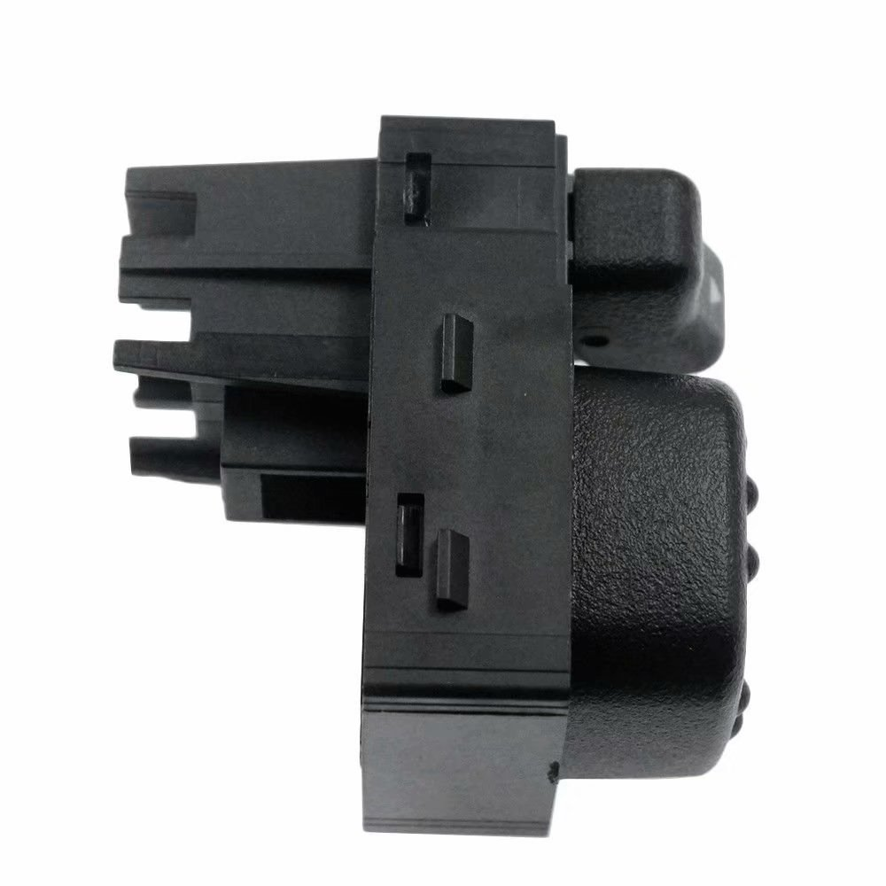 KingFurt Power Mirror Switch for Chevrolet Silverado GMC Sierra 22883768 25778970