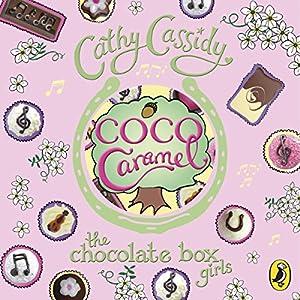 Coco Caramel Audiobook