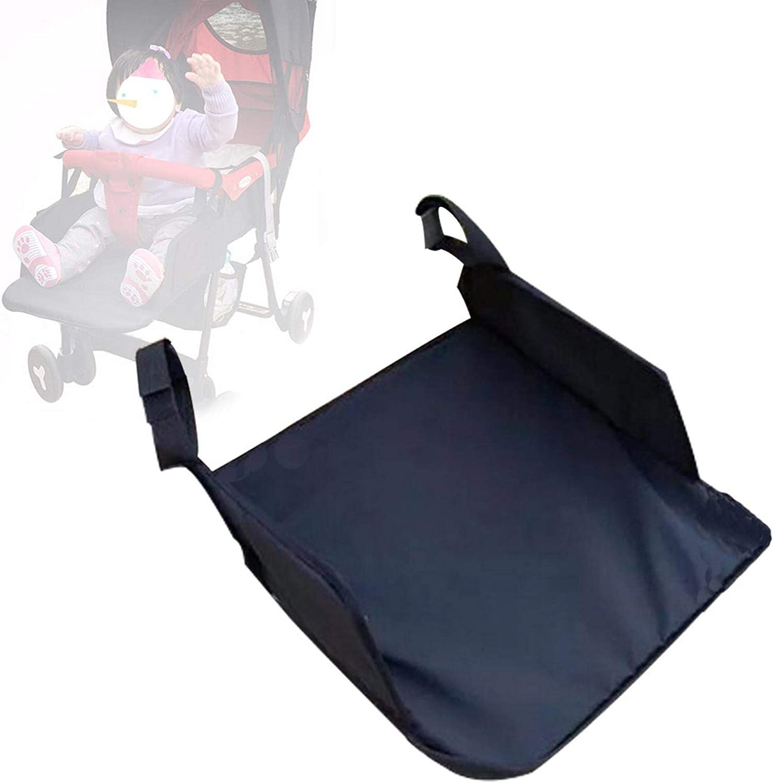 Baby Stroller Extension Footrest Pram Accessory Pedal Foot Rest Bumper Bar 16cm