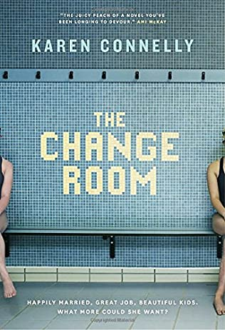 book cover of The Change Room