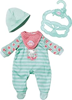 ZAPF Creation My First Annabell OUTFIT Day//Night 794388 by Brand TOYS