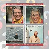 The Best Of British/Where You`Re Concerned/Perry Como/So It /  Perry Como
