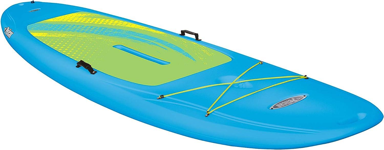 Faltbares langlebiges Kajakboot Windsegel Sup Paddle Board Segelkanu