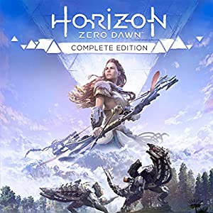 Horizon Zero Dawn: Complete Edition - PS4 [Digital Code]