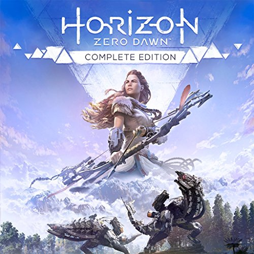 Horizon Zero Dawn – Twister Parent