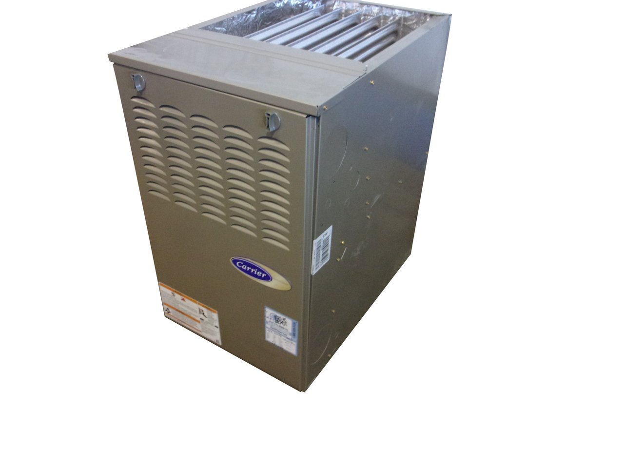 CARRIER ''Scratch & Dent'' Central Air Conditioner Furnace 58CTW110-1-22 ACC-10172