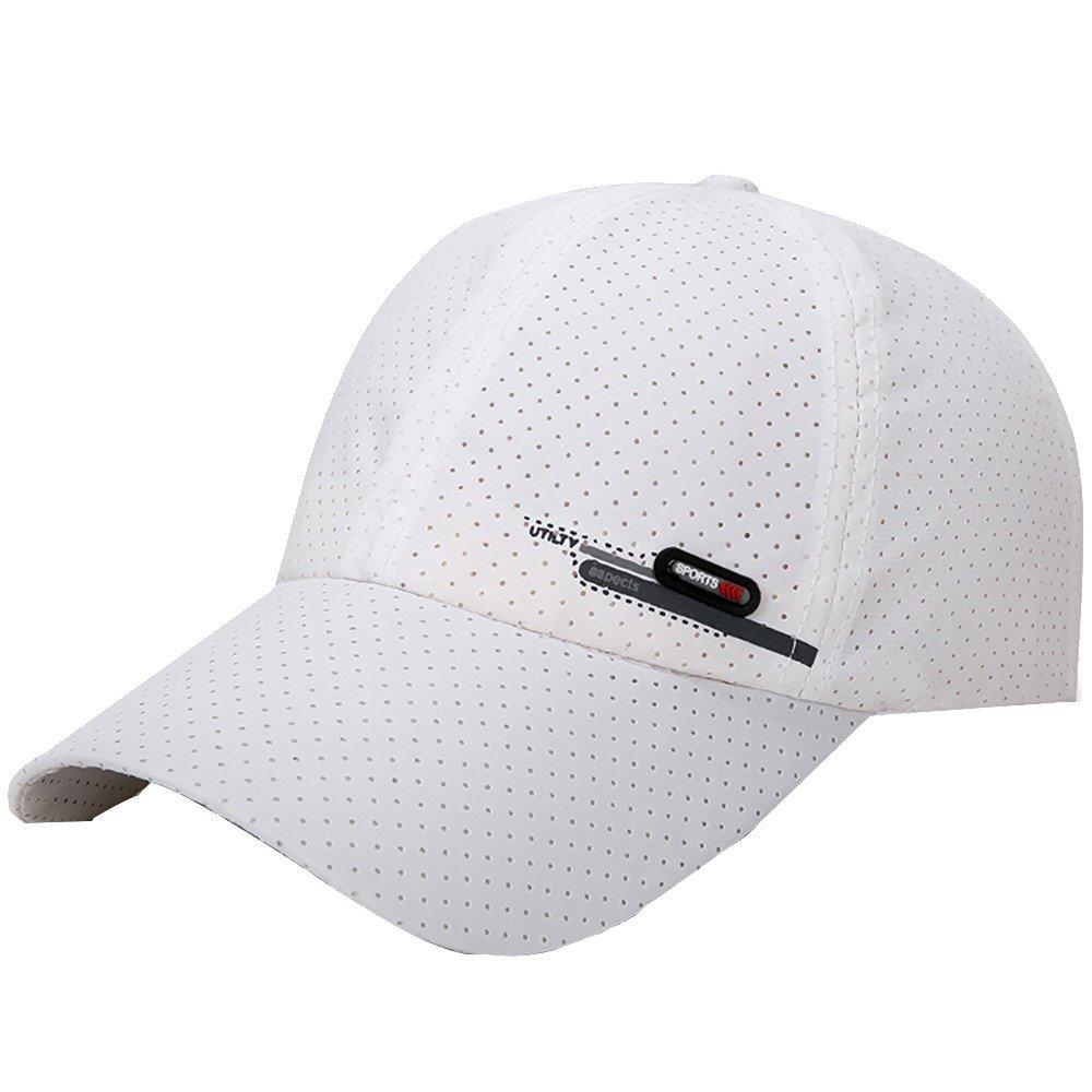 MERICAL Gorra de béisbol Sombreros de Moda para Hombres Casquette ...