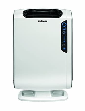 fellowes allergy uk approved aeramax dx55 air purifier with true ...