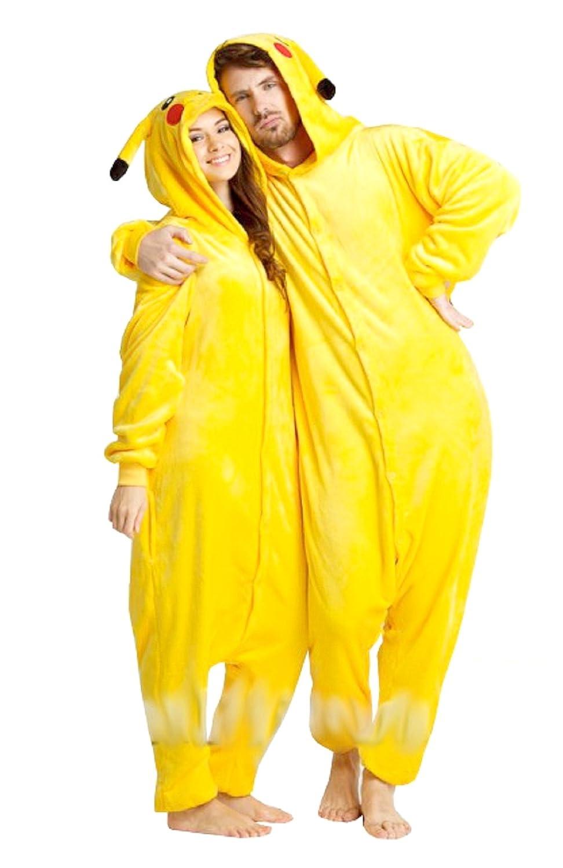 Carnaval de Halloween traje de los pijamas de Pokemon ...