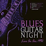 Blues Guitar Night: Live On Air 1992