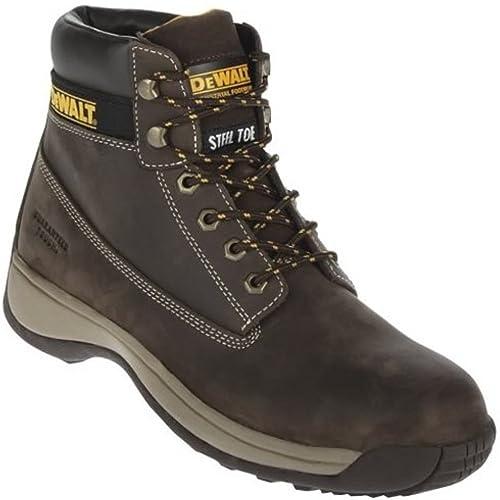 6ce1e8fcaee DeWalt Apprentice Safety Boot