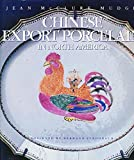 Describes the origin and development of Chinese export porcelain and its import into Mexico, the United States and Canada from the 16th to the beginning of the 20th century