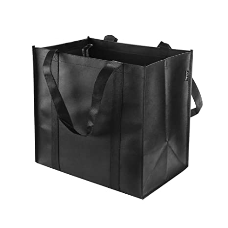 Amazon.com: Bolsas reutilizables para la compra (6 unidades ...