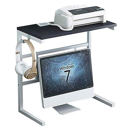 Soporte para Impresora La máquina de copia de escritorio de ...