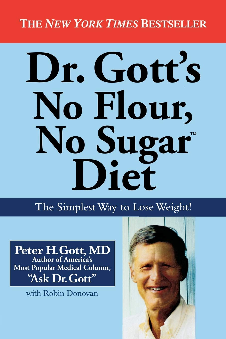 diet without sugar and flour