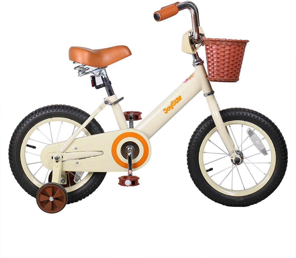 Joystar Vintage Kids Bike