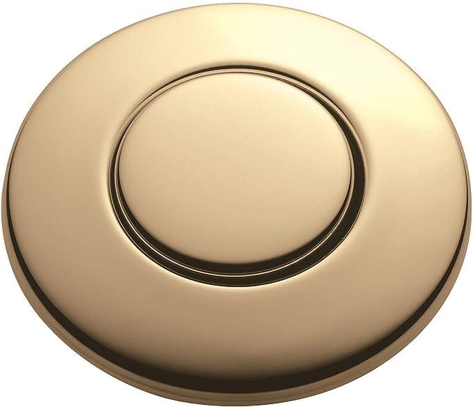 InSinkErator STC-FG SinkTop Switch Push Button French Gold