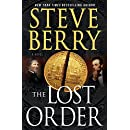 The Lost Order: A Novel (Cotton Malone)