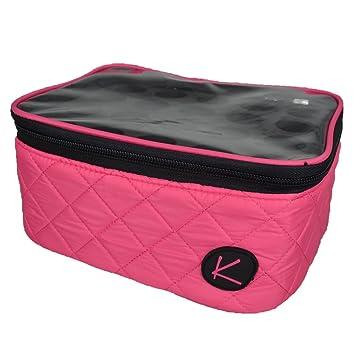 Amazon.com: Kiota Bolsa con 20 divisor Insert fácil de viaje ...