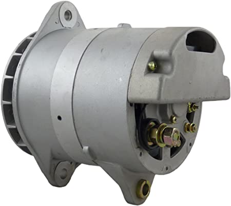 NEW 24V 50A ALTERNATOR for CATERPILLAR TRACK LOADER 943 953 963 963B 973 D10N