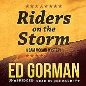 Riders on the Storm: Sam McCain, Book 10 | Ed Gorman