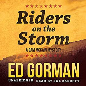 Riders on the Storm Audiobook