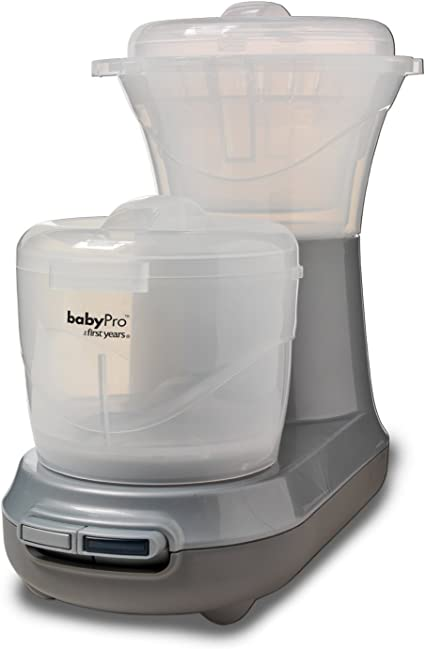 The First Years Baby Pro All In One Blender And Steamer