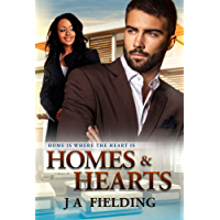 Home Is Where The Heart Is (A Billionaire BWWM Romance HAH Book 1)