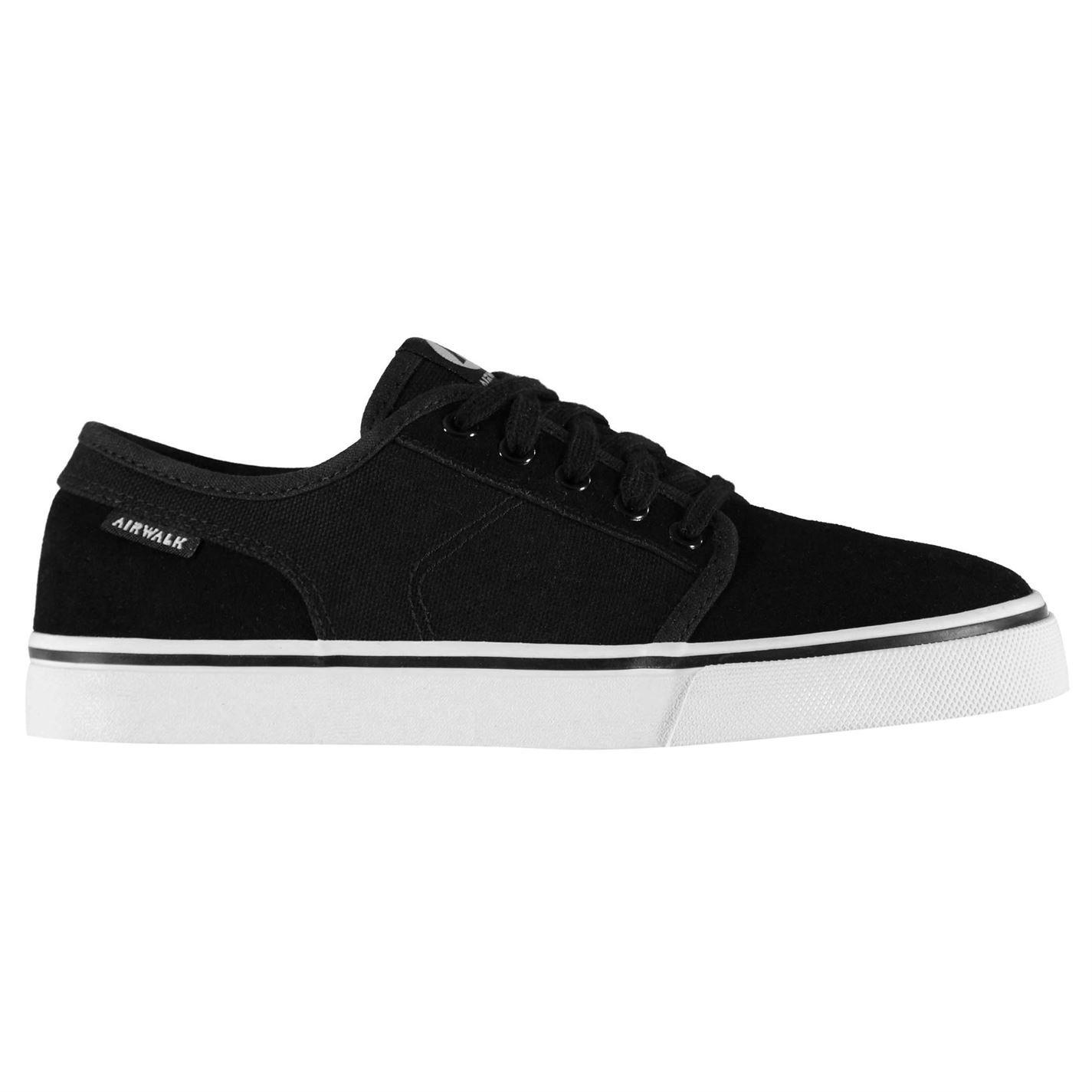 Airwalk Kids Tempo2 Skate Shoes Low Tops Sneakers