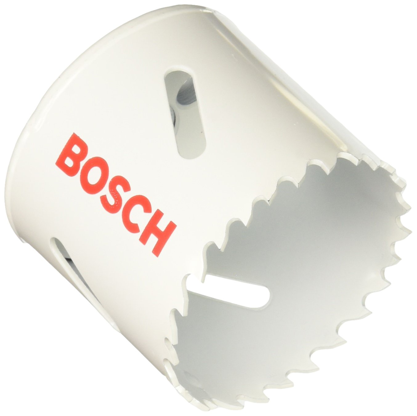 Bosch HB212 BIM STP Holesaw US 2-1//8-Inch Bi-Metal