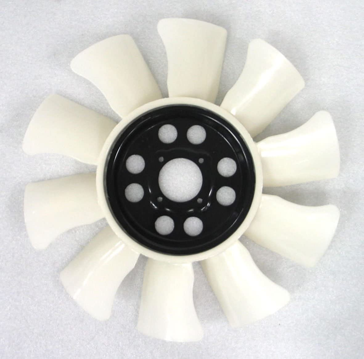 DEPO 330-55027-400 Replacement Engine Cooling Fan Blade (This product is an aftermarket product. It is not created or sold by the OE car company)