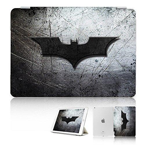 ( For iPad Air 2 ) Smart Case Cover - SMART30079 Batman