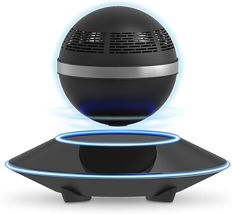 Z Voltz Levitating Bluetooth Speaker