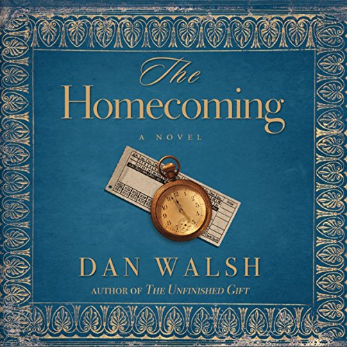 The Homecoming: A Novel