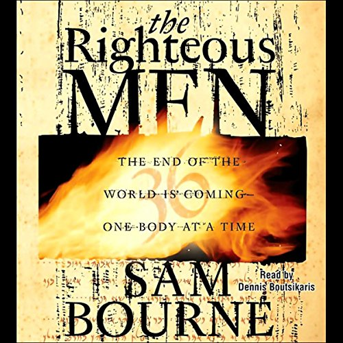 The Righteous Men by Simon & Schuster Audio