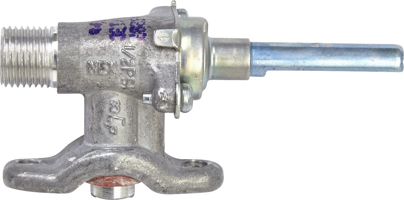 Whirlpool W10141709 Burner Valve For Stove