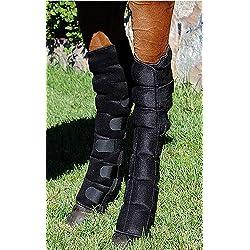 Professionals Choice Full Leg Ice Boot Standard