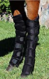 Professionals Choice Full Leg Ice Boot Large