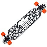 Backfire New Cruiser Drop Through Longboard Complete Professional Longboards