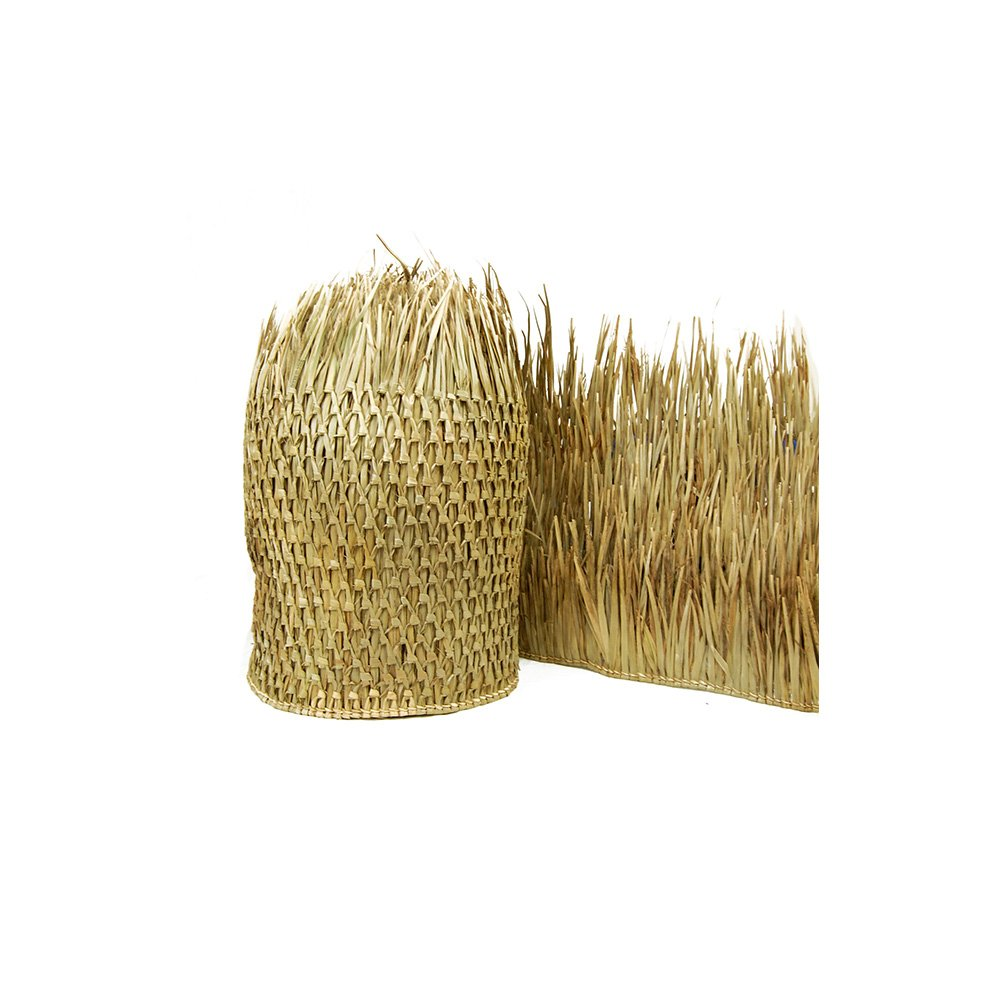 Backyard X-Scapes XCEL-511-60 Mexican Thatch Runner Roll, 30'' x 60' by Backyard X-Scapes